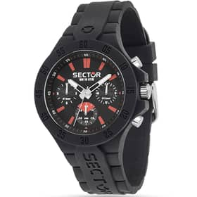 SECTOR STEELTOUCH WATCH - R3251586001