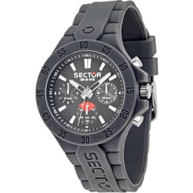 SECTOR STEELTOUCH WATCH - R3251586004