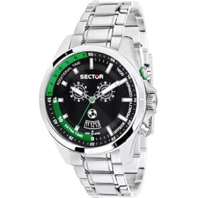 SECTOR MASTER WATCH - R3253505001